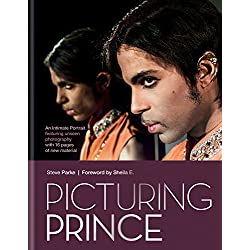 Picturing Prince: An Intimate Portrait