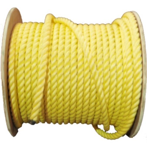 Ideal 31-841 Pro-Pull Rope, 1/4
