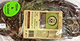Yoni's Pretzel Challah Mati's Olive And Za'Atar Vegan 16 Oz. Pack Of 1.