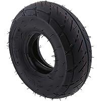 Sharplace Neumático con Tubo Interior 3.00 x 4