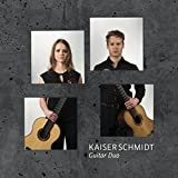 Kaiser Schmidt Guitar Duo
