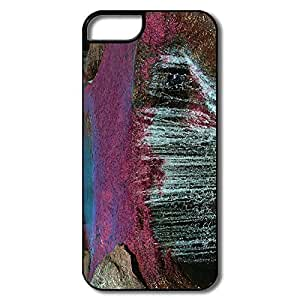 Cao Cristales Nice Hard Cases For IPhone 5/5S case phoneharger batteryase iphone