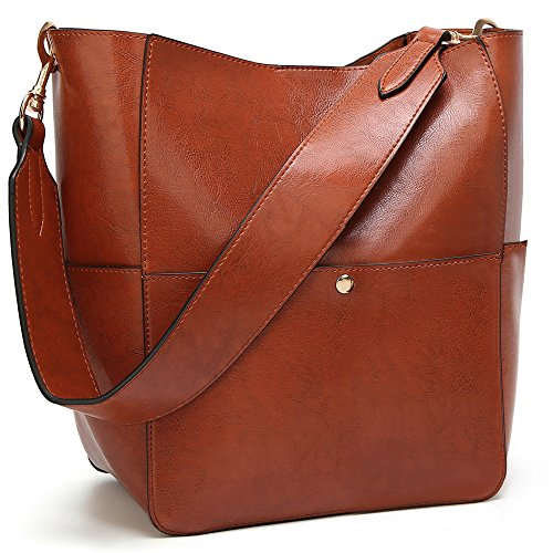High Fashion Tote Handbag (COCIFER Women Purse Shoulder Satchel Bag Top Handle Handbags Tote Bag)