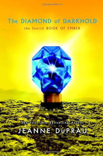 Download The Diamond of Darkhold (Ember, Book 4) pdf epub