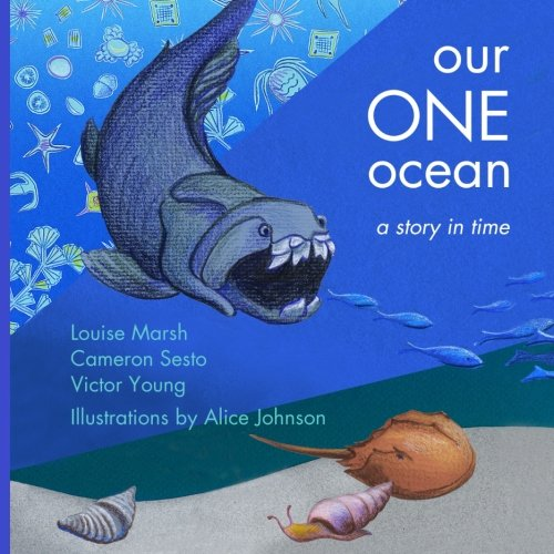 Download Our One Ocean: a story in time PDF