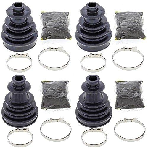 2007 Boot - Complete Front Inner & Outer CV Boot Repair Kit for Polaris Ranger 4x4 700 2006-2007 All Balls