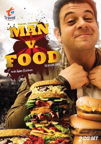 Man vs. Food: Season 1