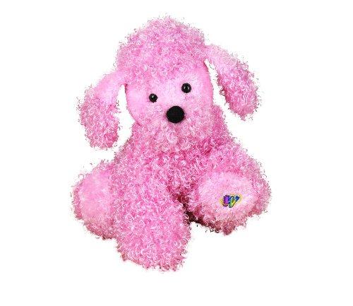 (Webkinz Pink Poodle)