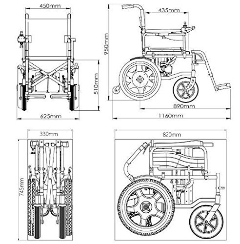 Image Result For Electric Wheelchair