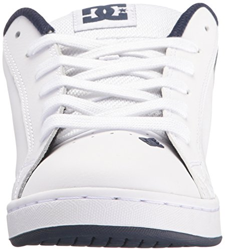 Women's SE Graffik Denim Sneaker Court DC TPOWxpdd