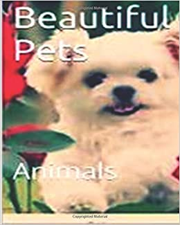 Book Beautiful Pets: Animal