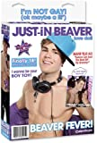 Pipedream Products Just-in Beaver Blow Up Doll