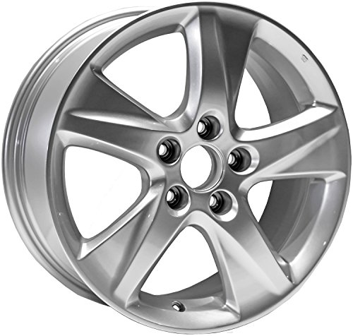 Acura Oem Wheels - Dorman 939-676 Aluminum Wheel (17x7.5