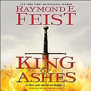 King of Ashes: The Firemane Saga, Book One…