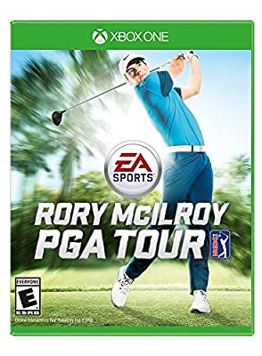 Electronic Arts Sports Rory