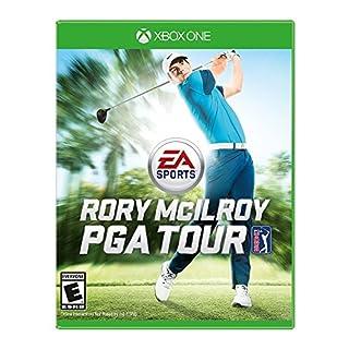 Electronic Arts Sports: Rory McIlroy PGA Tour - Xbox One