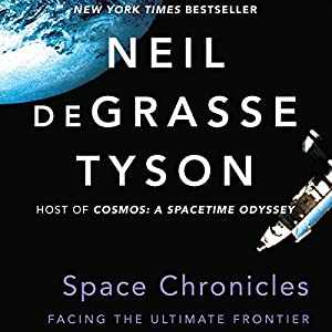 Space Chronicles Audiobook