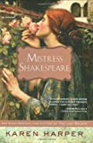 Mistress Shakespeare, Karen Harper, 0399155457