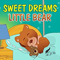 Sweet Dreams, Little Bear by Alex G. King ebook deal