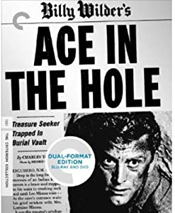 Cover Image for 'Ace in the Hole'