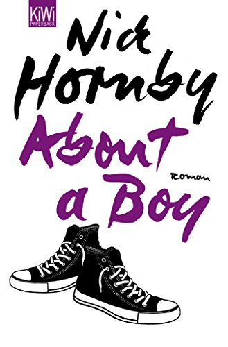 About a Boy: Roman (German Edition)