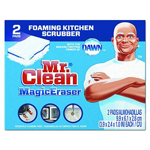 mr-clean-47546ct-magic-eraser-kitchen-scrubber-3-9-10-x-2-2-5-box-of-2-case-of-12-boxes