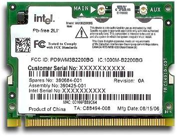 USB 2.0 Wireless WiFi Lan Card for HP-Compaq Presario SR5123CF
