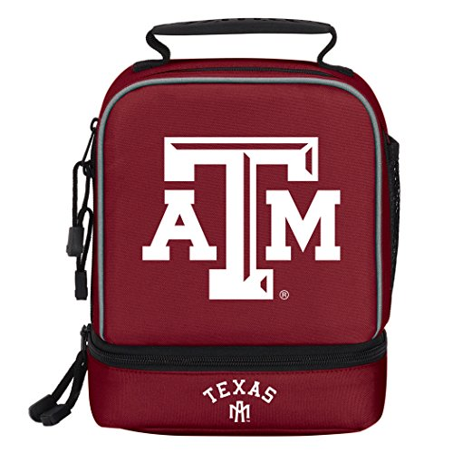 Lunch Aggies - NCAA Texas A&M Aggies