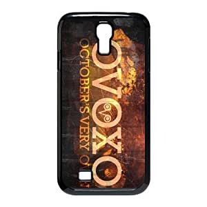 Ovoxo October's Very Own Samsung Galaxy S4 Case for SamSung Galaxy S4 I9500