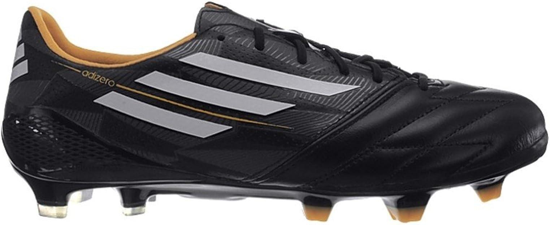 Adidas F50 adizero TRX FG Leather Fussballschuhe core ...