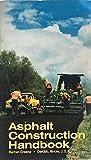 Asphalt Construction Handbook