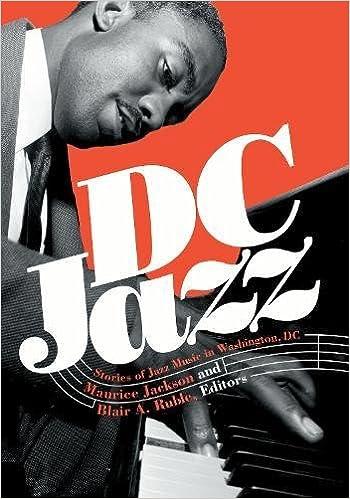 Jackson DC Jazz