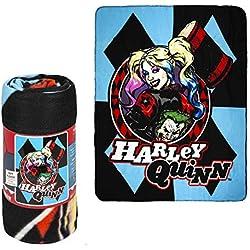51wRRJz85RL._AC_UL250_SR250,250_ Harley Quinn Pillows