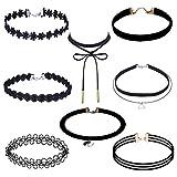 Claire's Friend 3 Necklaces