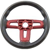 Husqvarna 583747001 Lawn Tractor Steering Wheel Genuine Original Equipment Manufacturer (OEM) Part