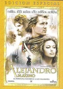 Alejandro Magno - Edición Especial [DVD]