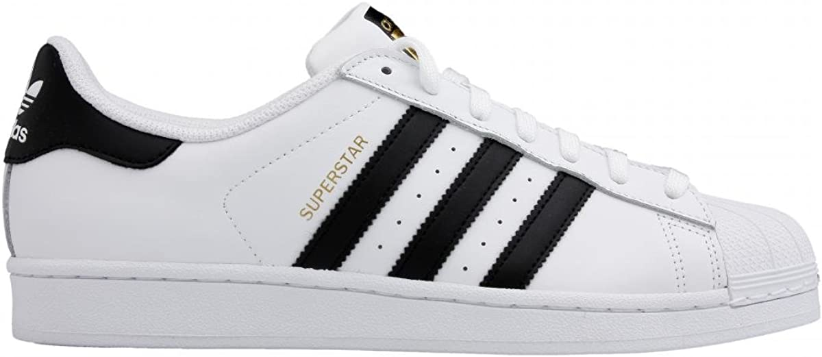 pronóstico unidad Personalmente  Amazon.com   adidas Originals Women's Superstar Casual Shoes (7,  White/Black)   Fashion Sneakers