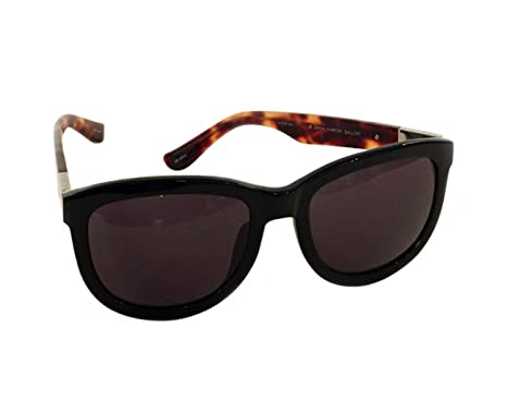 9b7109991d Image Unavailable. Image not available for. Color  The Row by Linda Farrow D -Frame Sunglasses in Black Tortoise