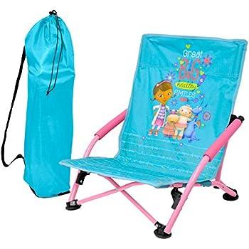 Amazon Com Redmon Beach Baby Umbrella Chair Blue Toys