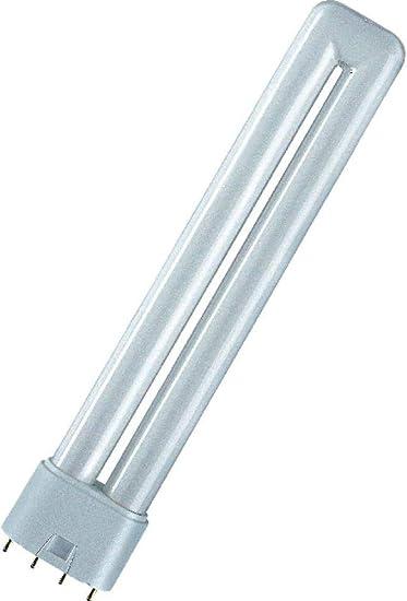 80 W Osram L/ámpara fluorescente