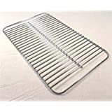 Weber 80631 16 x 10 Go-Anywhere Replacement Cooking Grate Replaces 70211 & 3634