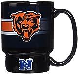 NFL Sculpted #1 Dad Coffee Mug, 16-ounce