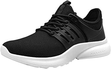 Darringls Zapatillas de Deporte Respirable para Correr Deportes Zapatos Running Hombre Zapatillas de Deporte Transpirables Zapatos para Aire Libre y Deporte Air Cushion Sneakers Casual: Amazon.es: Ropa y accesorios