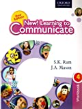 New! Learning to Communicate Class 4 Workbook