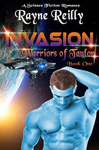 Invasion (Warriors of Taulon Book 1)