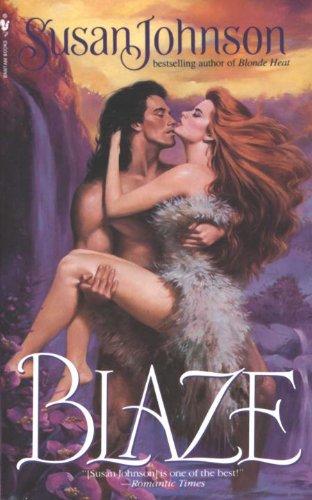 Blaze (Braddock Black Book 1) (Black Blaze)