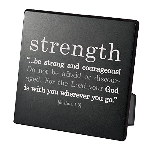 Lighthouse Christian Products Simple Strength