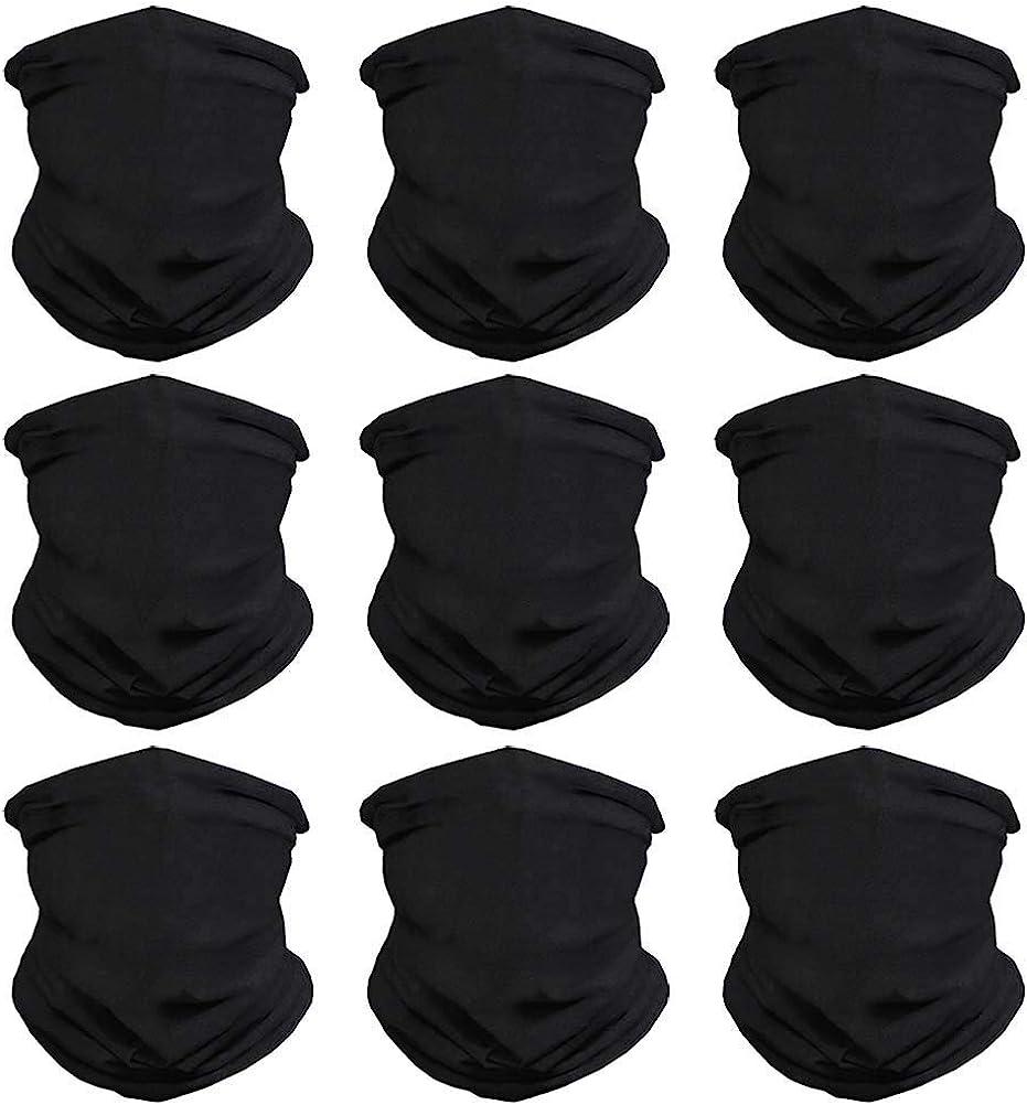 Sunlight Cream face protection headwear multifunctional Bandana Headband G706