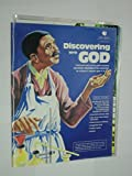 img - for Discovering with God book / textbook / text book