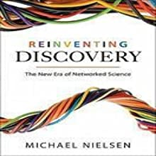 Reinventing Discover: The New Era of Networked Science